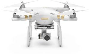 drone informatie
