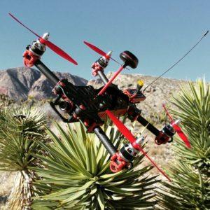 drone besturen