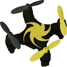 Drone Blokker