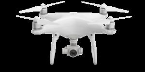 zelfstandig vliegende drones