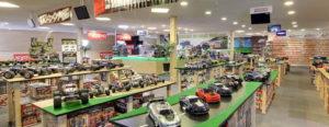 drone modellen en winkels in Uden