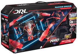 Nikko Race Vision 220